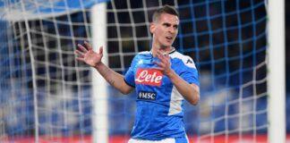 Ultime Notizie Sul Calcio Napoli Forza Napoli