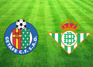 Liga, Getafe-Betis: quote, pronostico e probabili formazioni