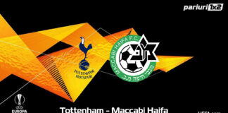 Europa League, Tottenham-Maccabi Haifa: quote, pronostico e probabili formazioni