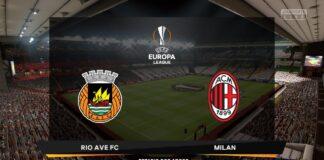 Europa League, Rio Ave-Milan: quote, pronostico e probabili formazioni