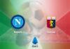 Napoli-Genoa - Pronostico