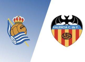Liga, Real Sociedad-Valencia: quote, pronostico e probabili formazioni