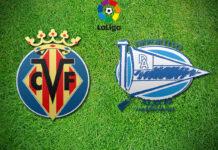 Liga, Villarreal-Alaves: quote, pronostico e probabili formazioni