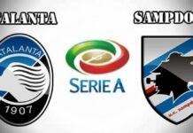 Serie A, Atalanta-Sampdoria: quote, pronostico e probabili formazioni