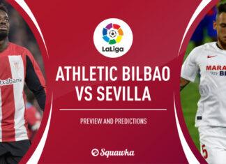 Liga, Athletic Bilbao-Siviglia: quote, pronostico e probabili formazioni