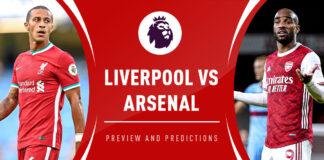 EFL Cup, Liverpool-Arsenal: quote, pronostico e probabili formazioni