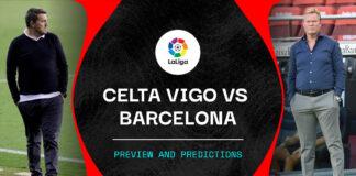 Liga, Celta Vigo-Barcellona: quote, pronostico e probabili formazioni