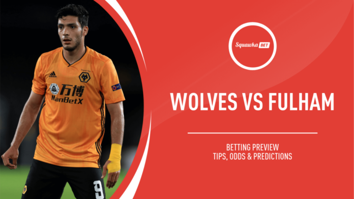 Premier League, Wolves-Fulham: quote, pronostico e probabili formazioni