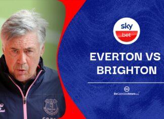Premier League, Everton-Brighton: quote, pronostico e probabili formazioni