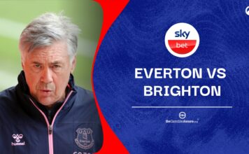 Premier League, Everton-Brighton: quote, pronostico e probabili formazioni