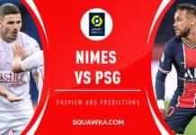Ligue 1, Nimes-Psg: quote, pronostico e probabili formazioni