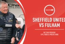 Premier League, Sheffield Utd-Fulham: quote, pronostico e probabili formazioni