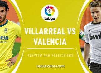 Liga, Villarreal-Valencia: quote, pronostico e probabili formazioni