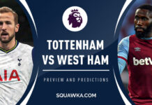 Premier League, Tottenham-West Ham: quote, pronostico e probabili formazioni
