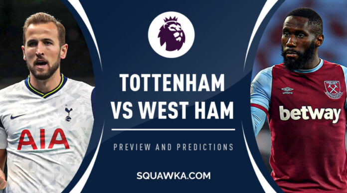 Premier League, Tottenham-West Ham: quote, pronostico e probabili formazioni