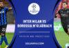 Champions League, Inter-Monchengladbach: quote, pronostico e probabili formazioni