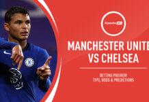 Premier League, Manchester United-Chelsea: quote, pronostico e probabili formazioni