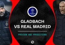 Champions League, Monchengladbach-Real Madrid: quote, pronostico e probabili formazioni