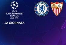Champions League, Chelsea-Siviglia: quote, pronostico e probabili formazioni