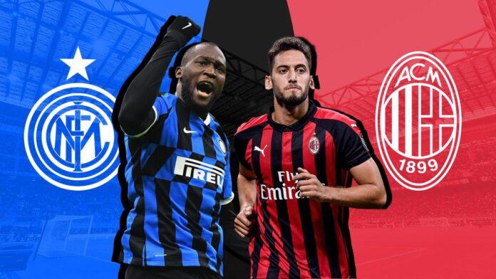Serie A, Inter-Milan: quote, pronostico e probabili formazioni