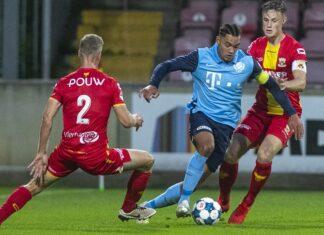 Olanda - Eerste Divisie, Maastricht-G.A. Eagles: pronostico e quote