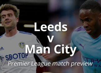 Premier League, Leeds-Manchester City: quote, pronostico e probabili formazioni