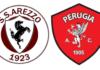 Serie C, Arezzo-Perugia: quote, pronostico e probabili formazioni