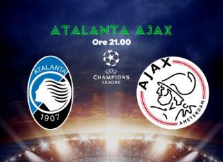 Champions League, Atalanta-Ajax: quote, pronostico e probabili formazioni