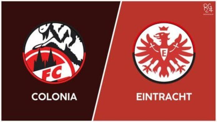 Bundesliga, Colonia-Francoforte: quote, pronostico e probabili formazioni