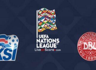 Nations League, Islanda-Danimarca: quote, pronostico e probabili formazioni