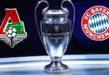 Champions League, Lokomotiv Mosca-Bayern Monaco: quote, pronostico e probabili formazioni