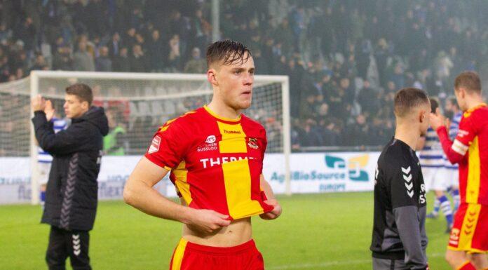 Eerste Divisie olandese, G.A. Eagles-Graafschap: quote e pronostico