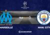 Champions League, Marsiglia-Manchester City: quote, pronostico e probabili formazioni