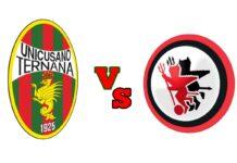 Serie C, Ternana-Foggia: quote, pronostico e probabili formazioni