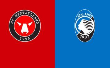 Champions League, Midtjylland-Atalanta: quote, pronostico e probabili formazioni
