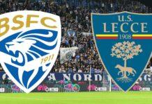 Serie B, Brescia-Lecce: quote, pronostico e probabili formazioni
