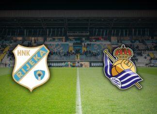 Europa League, Rijeka-Real Sociedad: quote, pronostico e probabili formazioni