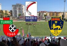 Serie C, Turris-Viterbese: quote, pronostico e probabili formazioni