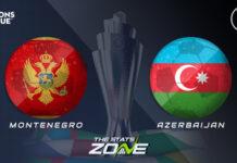 Nations League, Montenegro-Azerbaigian: quote, pronostico e probabili formazioni