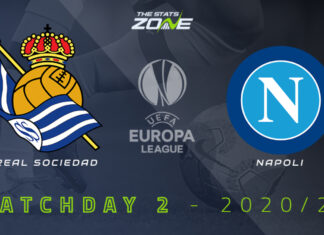 Europa League, Real Sociedad-Napoli: quote, pronostico e probabili formazioni