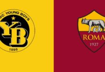 Europa League, Young Boys-Roma: quote, pronostico e probabili formazioni