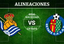 Liga, Real Sociedad-Getafe: quote, pronostico e probabili formazioni
