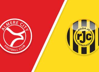 Olanda - Eerste Divisie, Almere-Roda: pronostico e quote