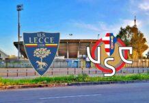 Serie B, Lecce-Cremonese: quote, pronostico e probabili formazioni