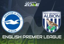 Premier League, Brighton-West Brom: quote, pronostico e probabili formazioni
