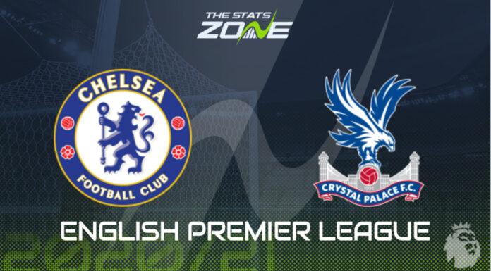 Premier League, Chelsea-Crystal Palace: quote, pronostico e probabili formazioni