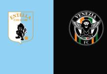 Serie B, Entella-Venezia: quote, pronostico e probabili formazioni