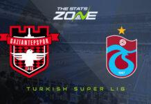 Turchia, Gaziantep-Trabzonspor: quote, pronostico e probabili formazioni