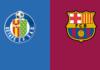 Liga, Getafe-Barcellona: quote, pronostico e probabili formazioni