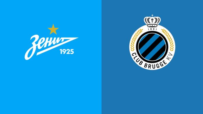 Champions League, Zenit-Club Brugge: quote, pronostico e probabili formazioni